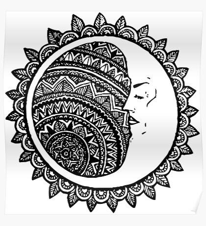 Moondala Poster