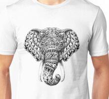 Mr. Frodo look it's an Elephant  Unisex T-Shirt
