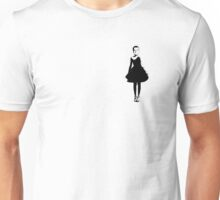 Richard Nixon in a dress Unisex T-Shirt