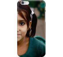 Little Indian Elf iPhone Case/Skin