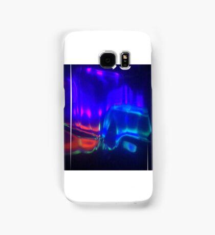 Psychedelic Lightshow Samsung Galaxy Case/Skin