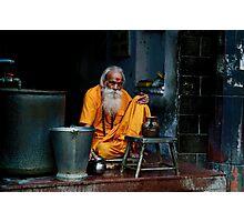 Delhi Spirit Photographic Print