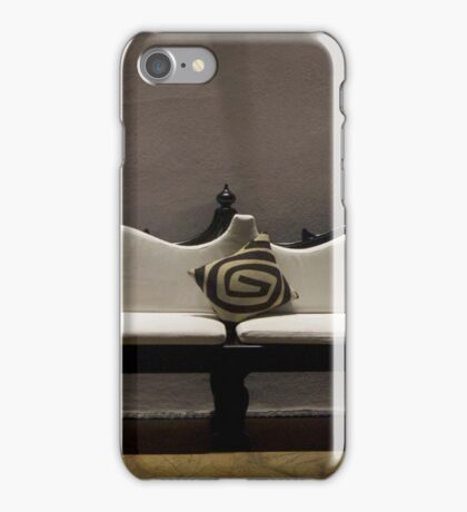 Plenty Of Couch iPhone Case/Skin