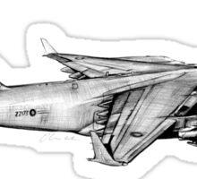C-17A Globemaster III Sticker