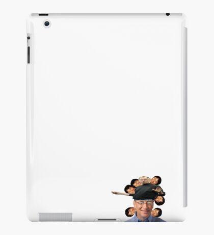 Tech Gods iPad Case/Skin