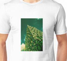 Green Scraper  Unisex T-Shirt