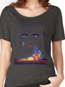 The Great Gatsby Women's Relaxed Fit T-Shirt
