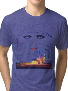 The Great Gatsby Tri-blend T-Shirt