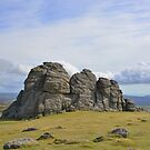 haytor by marxbrothers
