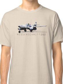 Messerschmitt 262 Classic T-Shirt