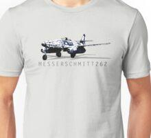 Messerschmitt 262 Unisex T-Shirt