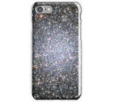 Globular Cluster 47 Tucanae iPhone Case/Skin