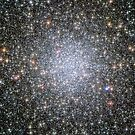 Globular Cluster 47 Tucanae by flashman