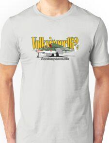 HE 162 Volksjager T-Shirt