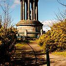 Dugald Stewart Monument (2) by eddiechui