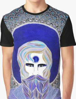 KING ASTER Graphic T-Shirt