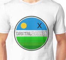 DIGITALDANKIN Unisex T-Shirt