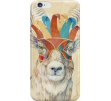 Bighorn Sheep iPhone Case/Skin