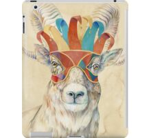 Bighorn Sheep iPad Case/Skin