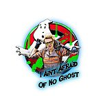 I Ain't Afraid Of No Ghost by Beetlejuice8489