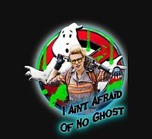 I Ain't Afraid Of No Ghost Unisex T-Shirt