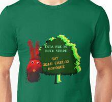 Juan Carlos Bodoque Unisex T-Shirt