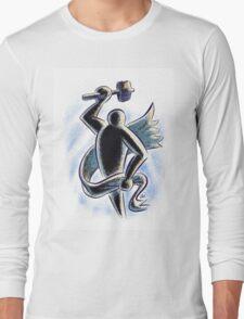 Smith Long Sleeve T-Shirt