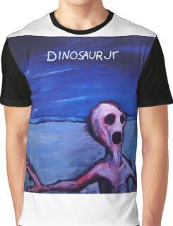 Dino Jr Graphic T-Shirt