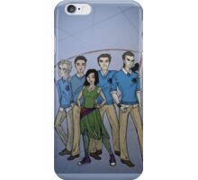 The Raven Cycle Kids iPhone Case/Skin