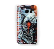 13TH Skull Samsung Galaxy Case/Skin