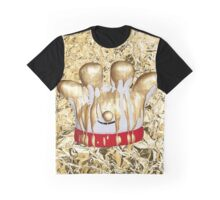 Hamburger Helper Graphic T-Shirt