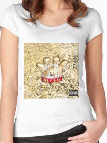 Hamburger Helper Women's Fitted Scoop T-Shirt
