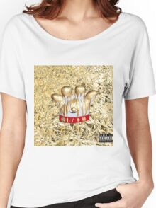 Hamburger Helper Women's Relaxed Fit T-Shirt