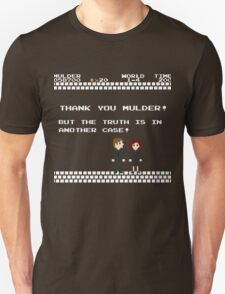 Thank You Mulder ! T-Shirt