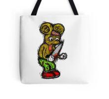 Morbid Mouse Tote Bag