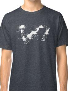 187 (White) Classic T-Shirt