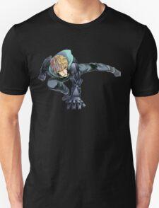 One Punch Man Genos T-Shirt