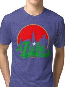 ATCQ (A Tribe Called Quest) Tri-blend T-Shirt