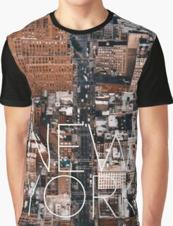 NEW YORK VII Graphic T-Shirt