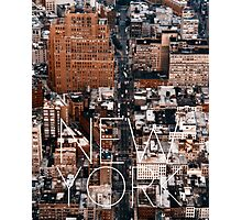 NEW YORK VII Photographic Print