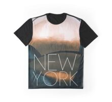 NEW YORK VIII Graphic T-Shirt