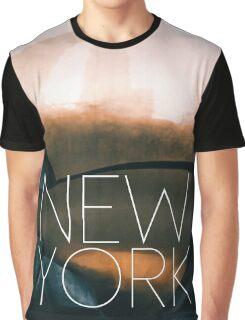 NEW YORK VIII Graphic T-Shirt