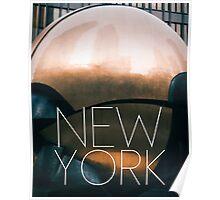 NEW YORK VIII Poster