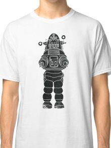Robby the Robot Classic T-Shirt