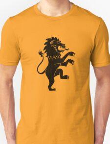 Lionheart Unisex T-Shirt