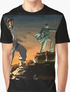 Avatar Generations Graphic T-Shirt