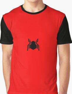 Spider-Man Civil War Graphic T-Shirt