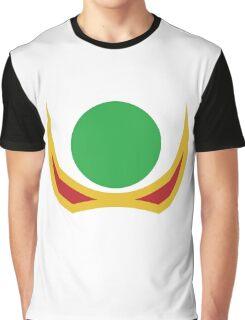 Codex Graphic T-Shirt