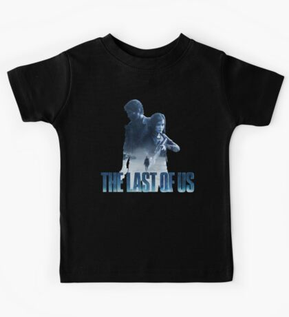 "The Last Of Us ""Cold Winter"" Kids Tee"
