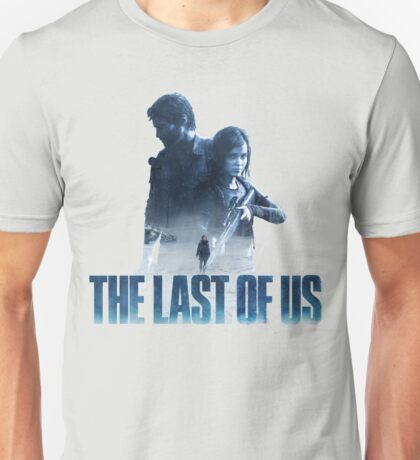"The Last Of Us ""Cold Winter"" Unisex T-Shirt"